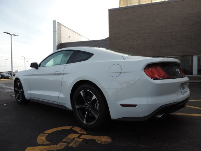 ford mustang ecoboost  coupe  oswego  river view ford