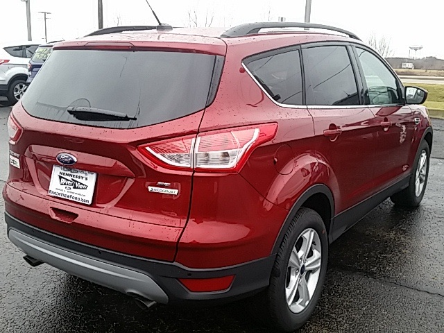 2015 ford escape se fwd 4d sport utility river view ford. Black Bedroom Furniture Sets. Home Design Ideas